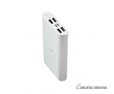 Acme Power bank PB16S 15 000 mAh, Silver, 4 USB ports, ..