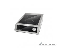 Caso Mobile hob Gastro 3500 Ecostyle  Number of burners..