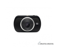 "Motorola Dash Camera MDC50 LCD, 2.0 "", Black"