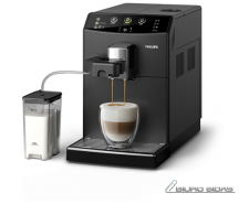 Philips 3000 series Super-automa­tic Espresso machine H..
