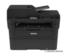 Brother Multifunction Printer with Fax MFCL2730DW Mono..