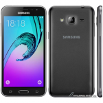 "Samsung Galaxy J3 (2016) J320F Black, 5.0 "", .."