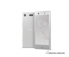 """Sony Xperia XZ1 Compact G8441 Silver, 4.6 """", IPS LCD, 7.."""
