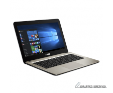 "Asus VivoBook X441NA Chocolate Black, 14 "", HD, 1366 x .."