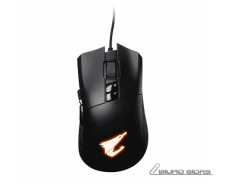 Gigabyte Mouse AORUS M3 Wired, Black, No, Gaming 216305