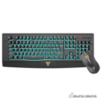 Gamdias US, Black, GKC6001 Ares 7 Color Essen..