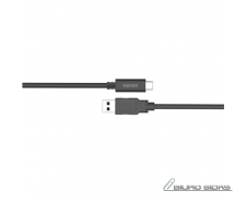 Kanex USB 3.1 Gen 2 C to A Cable, 1m, Black 217466