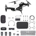 DJI Mavic Air Fly More Combo, Arctic White 21..