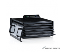 Excalibur Food Dehydrator 4548CDFB Power 400 W, Number ..
