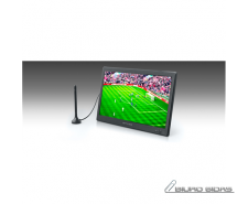 Muse Portable LCD TV M-335TV 10″ (26 cm), TFT LCD, 800 ..