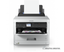 Epson Printer WF-C5210DW Colour, Inkjet, Printer, A4, W..