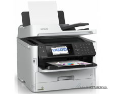 Epson Printer WF-C5290DW Colour, Inkjet, Printer, A4, W..