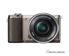 Sony ILCE5100LT.C­EC Body + 16-50mm lens Mirrorless Cam..
