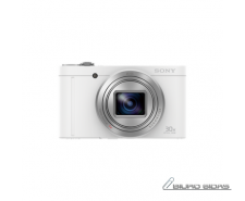 Sony DSC-WX500W Compact camera, 18.2 MP, Optical zoom 3..
