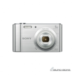 Sony DSC-W800 Compact camera, 20.1 MP, Optica..