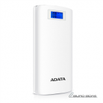 ADATA Power Bank AP20000D Rechargeable Li-ion..