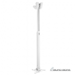 Vogels PPC1585 Projector ceiling  mount, Whit..