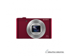 Sony DSC-WX500R Compact camera, 18.2 MP, Optical zoom 3..