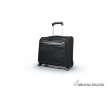 """PORT DESIGNS Hanoi Trolley Fits up to size 15.6 """", Blac.."""