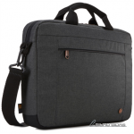 "Case Logic Era Attaché Fits up to size 14 "", .."