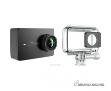 Yi Yi 4K Action Camera 2 Black AMI305 Yifang Digital 22..