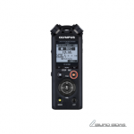 Olympus LS-P4 Linear PCM Recorder MP3 playbac..