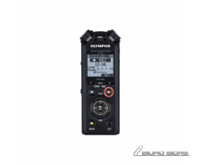 Olympus LS-P4 Linear PCM Recorder MP3 playback 220633