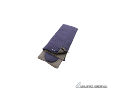 Outwell Contour Lux Royal Blue, Sleeping bag, 225x90 cm..