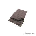 Outwell Contour Lux Double, Sleeping bag, 225..