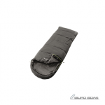 Outwell Campion Grey, Sleeping bag, 215x80 cm..