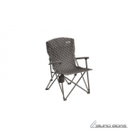 Outwell Chair Spring Hills Black 130 kg 220812