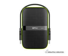 "Silicon Power Armor A60 3000 GB, 2.5 "", USB 3.1, Black .."
