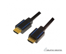 Logilink Premium HDMI Cable for Ultra HD CHB005 HDMI ma..