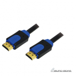 Logilink HDMI High Speed 2x HDMI Type A male ..