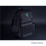 "Razer Tactical Fits up to size 14 "", Black/Gr.."