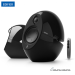 Edifier e25HD Luna HD Speaker type 2.0, 3.5mm..