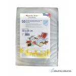 FLAEM NUOVA SET OF 50 BAGS 30x40 CM MAGIC VAC..