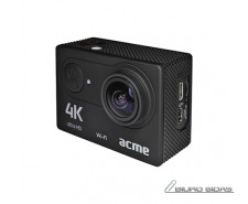 ACME VR301 Ultra HD sports & action camera with Wi-Fi a..