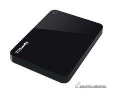 "Toshiba Canvio Advance 2000 GB, 2.5 "", USB 3.0, Black 2.."