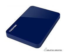 "Toshiba Canvio Advance 2000 GB, 2.5 "", USB 3.0, Blue 22.."