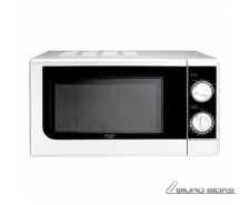 Adler Microwave oven  AD 6203 20 L, Mechanical, 700 W, ..