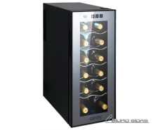 Camry Wine Cooler CR 8068 Energy efficiency class A, Fr..