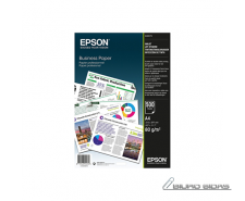 Epson Business Paper 500 sheets Printer, White, A4, 80 ..