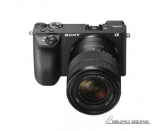 Sony ILCe-6500MB Body + 18-135mm Zoom Lens Mirrorless C..