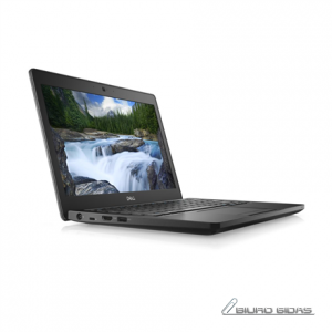 "Dell Latitude 5290 Black, 12.5 "", HD, 1366 x 768 pixels, Matt, Intel Core i5, i5-8350U, 8 GB, DDR4, SSD 256 GB, Intel UHD, Windows 10 Pro, 802.11ac, Bluetooth version 4.2, Keyboard language English, Keyboard backlit, Warranty - ProSupport Next Busine"
