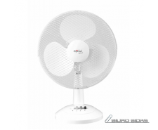 Gallet VEN12 Desk Fan, Number of speeds 3, 35 W, Oscill..