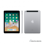 "Apple iPad Wi-Fi + Cellular 6th gen 9.7 "", Sp.."