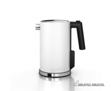 GRAEF. Kettle WK901EU With electronic control, Double-w..