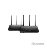 Asus Home Wi-Fi Mesh System RT-AC67U (2 Pack)..