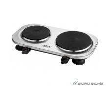 Camry CR 6511 Number of burners/cook­ing zones 2, Rotar..